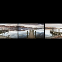 Phil Holroyd#Ashness Jetty#2
