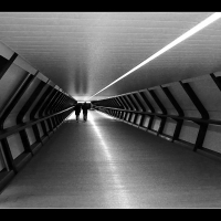 Dave Venables - Tunnel Walkers