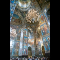 Andy Kelsall - Russian Cathedral