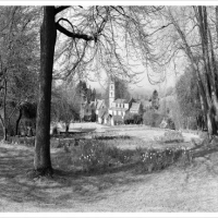 LANDSCAPE  -Buckland-Church-Bob-Bracher