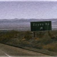 Z is for Zzyzx Road