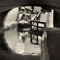 Canal+tunnel