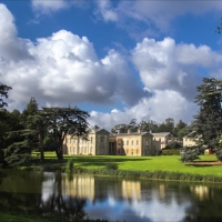 Compton Verney - Janet Lee