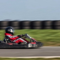 Karting-by-Dave-Venables