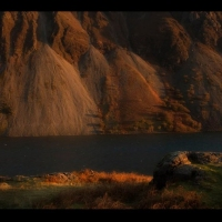 Shadows-on-the-Scree-by-Jim-Mitchell
