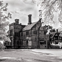 Baddersley Clinton Infra red